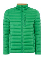 Puffa Men's Daley Jacket Green