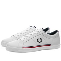 Fred Perry Spencer Sneaker White
