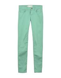 Roy Rogers Roger's Casual Pants Green