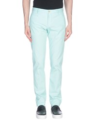 Altea Dal 1973 Casual Pants Turquoise