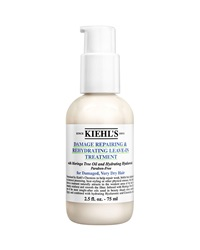 Kiehl's Since 1851 Damage Repairing And Rehydrating Leave In Treatment 2.5 Oz.