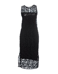 Alpha Studio Dresses 3 4 Length Dresses Women Black