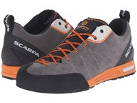 Scarpa Gecko Shark Tonic Men's Shoes Gray