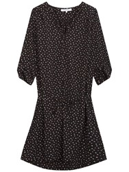 Gerard Darel Paimpol Dress Black