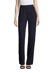 Jason Wu Wide Leg Pants Navy