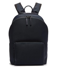 Troubadour Adventurer Slipstream Technical Backpack Navy