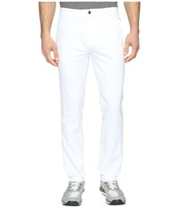 Adidas Ultimate 3 Stripes Pants White Mid Grey Men's Casual Pants