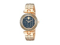 Versace Vanitas 30Mm Vqm05 0015 Rose Gold Watches