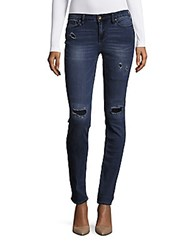 Calvin Klein Jeans Ultimate Skinny Fit Ivy Wash