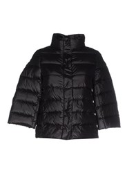 Aniye By Coats And Jackets Down Jackets Women Black
