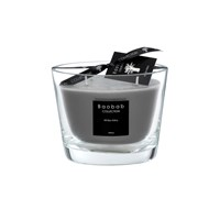 Baobab Collection Scented Candle White Rhino 10Cm