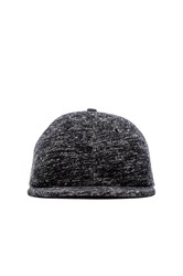Publish Roscoe Hat Black