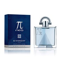 Givenchy Pi Neo Aftershave Lotion Male