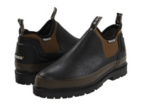 Bogs Tillamook Bay Black Brown Men's Slip On Shoes