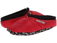 Baffin Cush Red Slippers