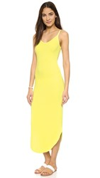 Feel The Piece Azzaleen Ribbed Dress Cactus Flower