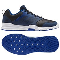 Adidas Essential Star 3 Men's Cross Trainers Black Blue