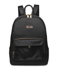 Sol And Selene Around Town Backpack Black