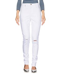 Juicy Couture Jeans White