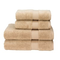 Christy Supreme Hygro Towel Stone Guest