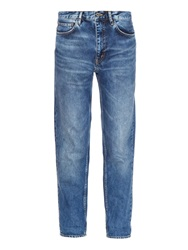 Mih Jeans The Linda Boyfriend Jeans