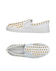 Gienchi Sneakers White