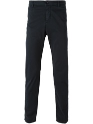Paul And Joe Chino Trousers Blue