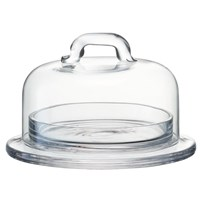 Lsa International Serve Dish And Cover 10.5Cm