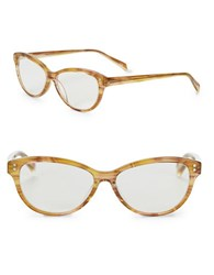 Corinne Mccormack 50Mm Marley Reading Glasses Gold