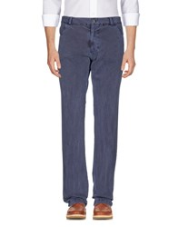 Private White V.C. Casual Pants Blue