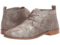 Trask Addy Pewter Women's Flat Shoes