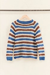 Urban Renewal Vintage Stripe Textured Sweater Assorted