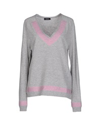 Max And Co. Sweaters Grey