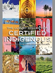 Assouline The Luxury Collection Certified Indigenous Book Multicolour