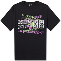 Liam Hodges Mutations In 4D Tee Black