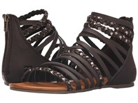 Billabong Sunset Lover Sandal Espresso Women's Sandals Brown