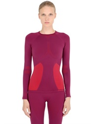 Odlo Evolution Warm Winter Base Layer Top