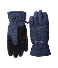 Columbia Mighty Lite Glove Nocturnal Extreme Cold Weather Gloves Black