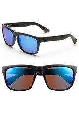 Electric Eyewear Men's 'Knoxville' 56Mm Sunglasses Ohm Grey Blue Chrome Ohm Grey Blue Chrome