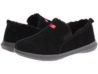 Spenco Supreme Slipper Black Men's Slippers