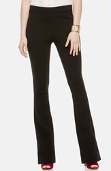 Vince Camuto Flare Leggings Rich Black