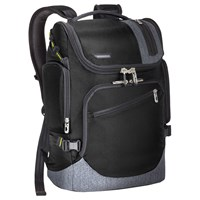 Briggs And Riley Brx Excursion Backpack Black