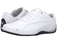 Puma Drift Cat 5 Carbon White Men's Shoes