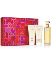 Elizabeth Arden 3 Pc. 5Th Avenue Holiday Set