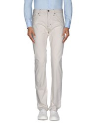 Marina Yachting Trousers Casual Trousers Men Ivory