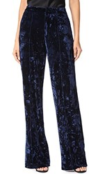 Torn By Ronny Kobo Janeesa Pants Blue