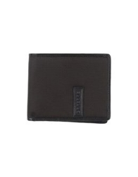 Gianfranco Ferre Gf Ferre' Wallets Dark Brown