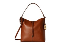 Lauren Ralph Lauren Crawley Hobo Lauren Tan Lauren Tan Hobo Handbags