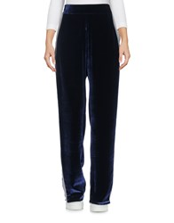 Aviu Casual Pants Dark Blue