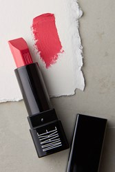 Anthropologie Make Beauty Silk Cream Lipstick Medium Pink